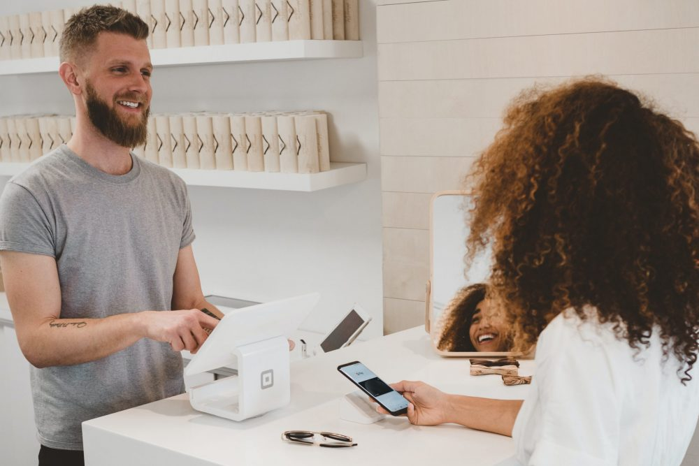 Make the Buying Experience More Enjoyable