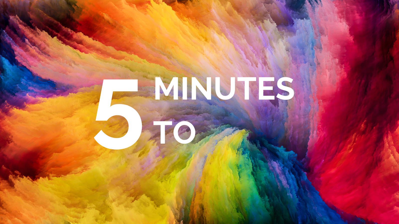 5 Minutes To: UX Design and Psychology