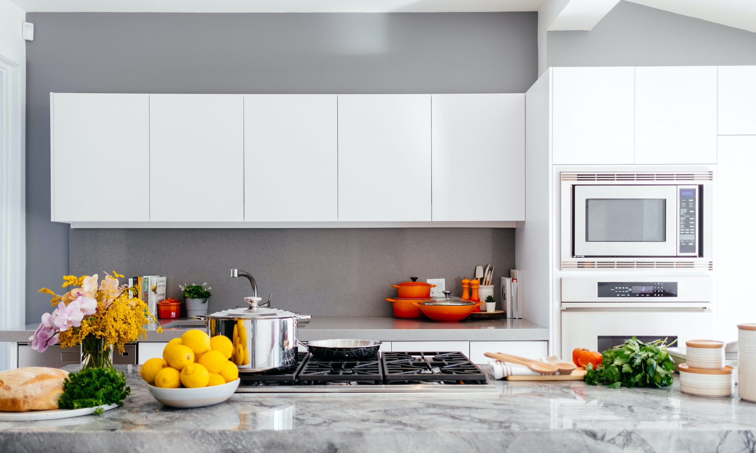 The Smart Home: What's in your kitchen?