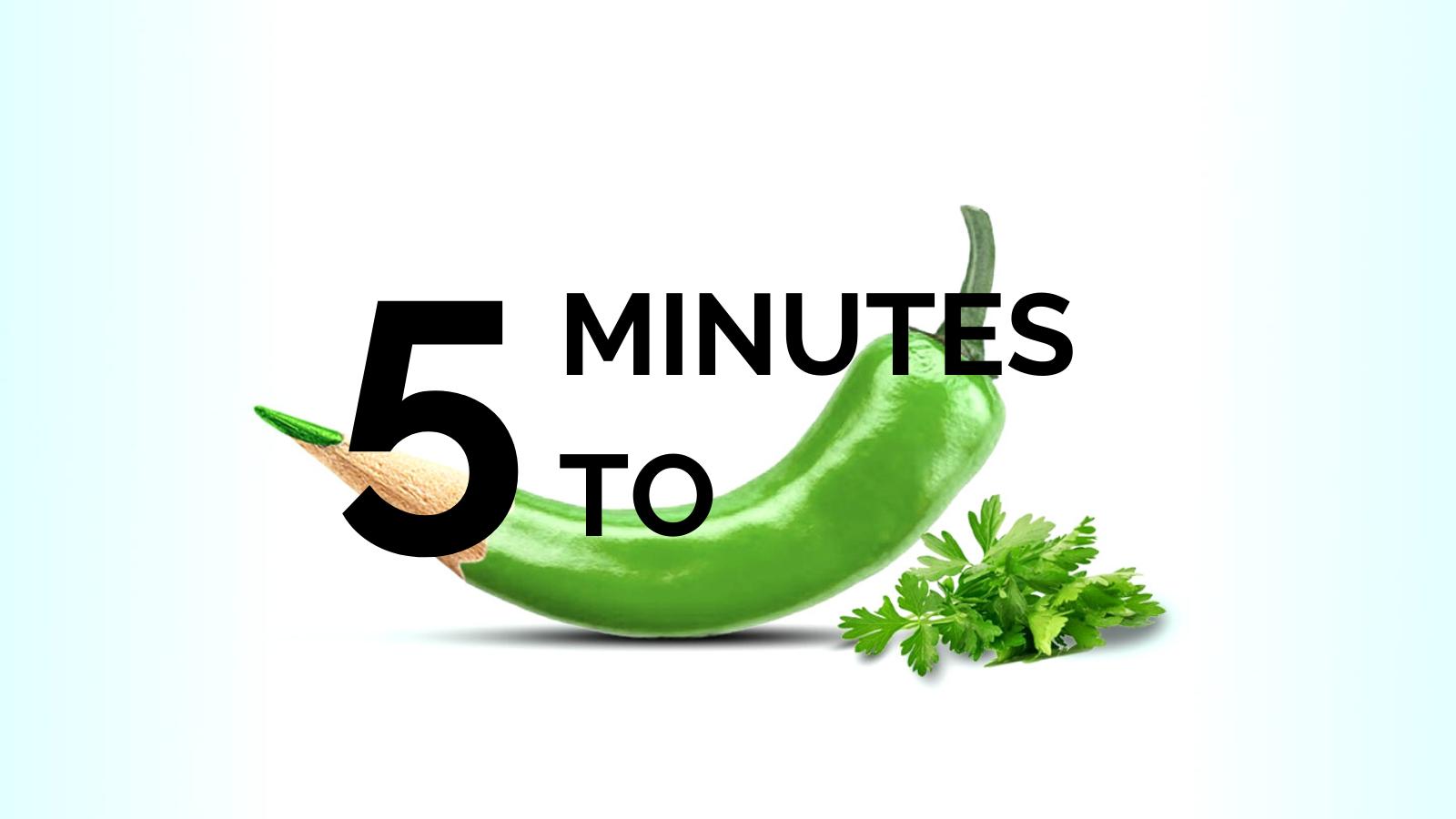 5 Minutes To: Photo Manipulation Basics